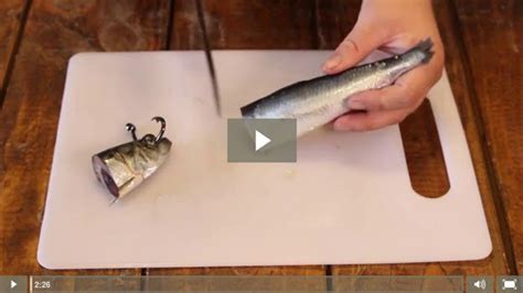 Video How To Make Fishing Lures  Diy Fishing Lures