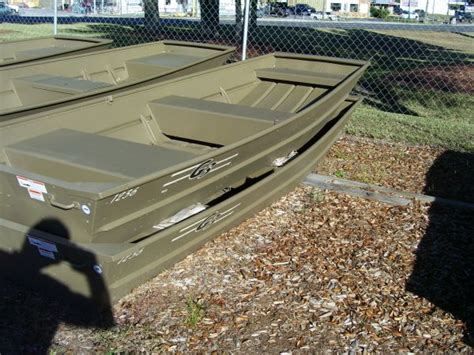 G3 Boat Values by Pre Owned For Sale