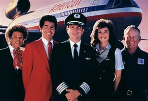 ADS Advance - American Airlines celebrates 30 years flying ...