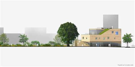 maison de la montagne coco architecturecoco architecture