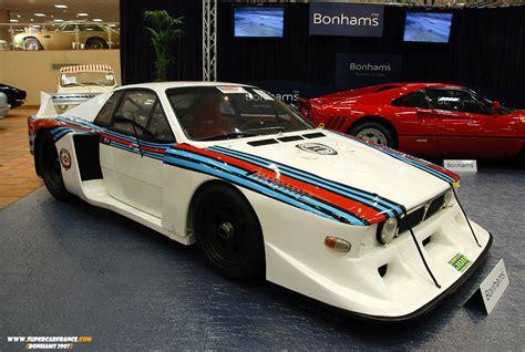 Photo World1978 Lancia Montecarlo Turbo Gruppo 5
