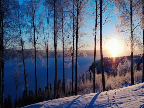 Winter Wallpaper Desktop by Winter Wallpapers Hd Free Wallpapers For Pc