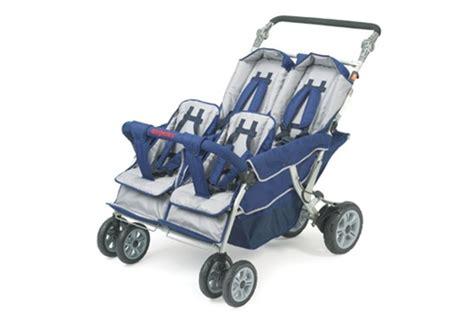 angeles 4 seat bye bye preschool stroller 919 | angeles bye bye fb6600 9