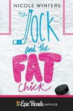 jock   fat chick  nicole winters reviews discussion bookclubs lists