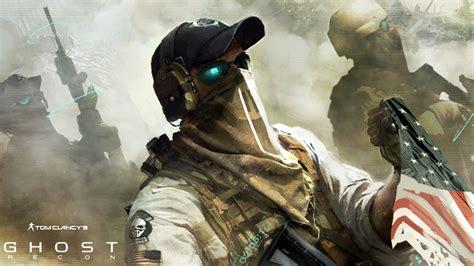 Ghost Recon Future Soldier Wallpaper 1920x1080 52357