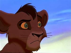 The lion king cubs images Kovu HD wallpaper and background ...