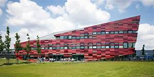 University of Nottingham Jubilee Campus, Building - e ...