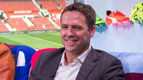 Michael Owen's Premier League predictions, including Man ...