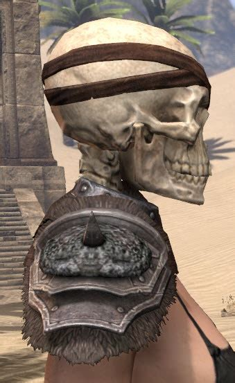 elder scrolls  pirate skeleton eso fashion