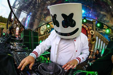 Marshmellos Real Name Was Listed On His Song Freal Luv
