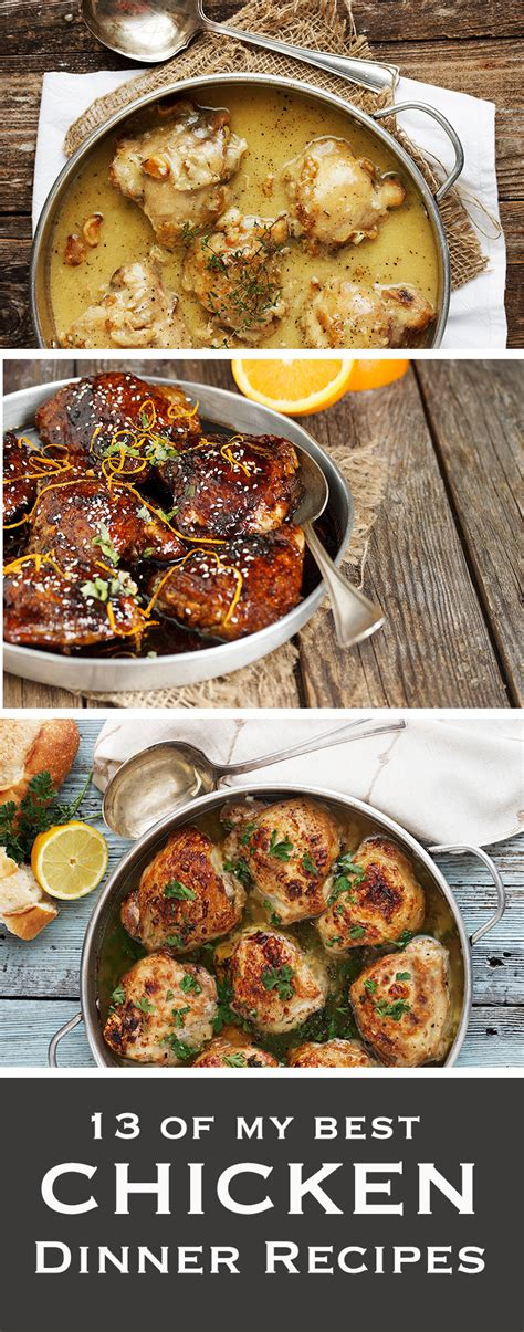 best chicken dinner recipes 13 of my best chicken dinner recipes seasons and suppers