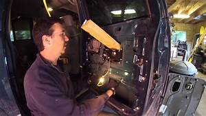 How To Replace A Rear Window Motor Chevy Suburban