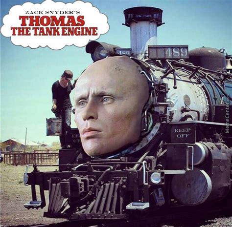 Thomas The Train Memes - thomas the tank meme funny pictures to pin on pinterest pinsdaddy