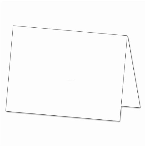 table  cards template word witoa templatesz