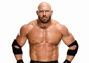 Where is Ryback now? | Wrestling | postandcourier.com