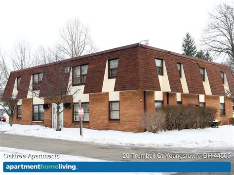 Apartments For Rent Youngstown Ohio by Oaktree Apartments Youngstown Oh Apartments For Rent