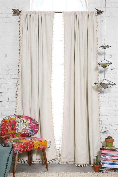 blackout curtains ideas  pinterest