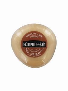 Le Comptoir Du Bain : le comptoir du bain karit ultra rich pebble soap 100g low price here ~ Teatrodelosmanantiales.com Idées de Décoration