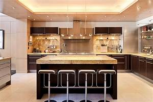 19, Fascinating, Dream, Kitchen, Designs, For, Every, Taste