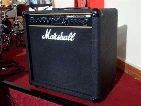 Marshall Bass State B65 65watt Bass Combo Amplifier For