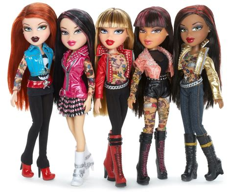 Bratz Dolls  Generation Next