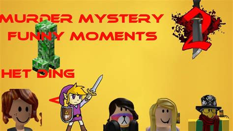 In this video i made funny moments on roblox murder mystery 2.(also mm3) so if you watched this video make sure to watch my second channel: murder mystery 2 funny moments - YouTube