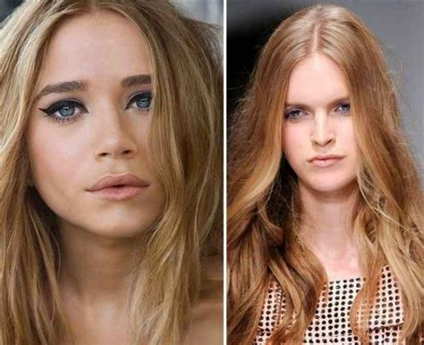2018 Hair Color Shades Of Blond Trendy Hairstyles