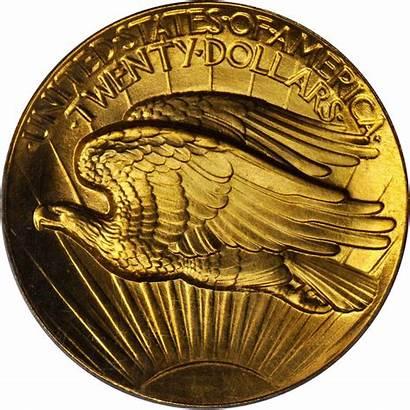 Gaudens Coin Gold Relief 1907 Saint Rare
