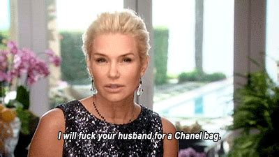 Yolanda Meme - real housewives real housewives of beverly hills rhobh yolanda foster realitytvgifs