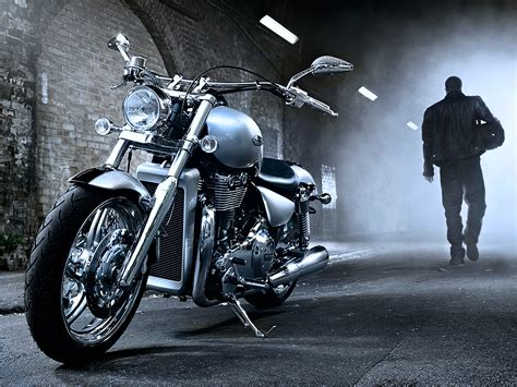 Harley Davidson 4k Ultra Hd Wallpaper