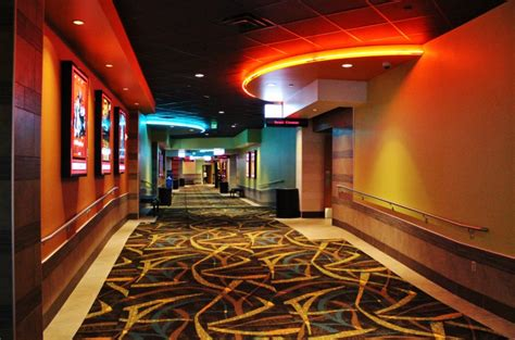 regal cinemas  theatre westfield plaza camino real