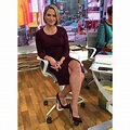 19 Best Amy Robach images | Amy robach, Amy, Good morning ...