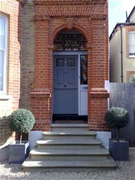 the house entrance door steps indian style 112 best images about edwardian exteriors on front doors stained glass and tile