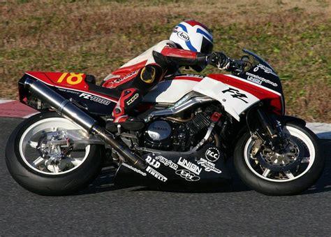 Yamaha Fz 750 Racing Seedjunkies Dogsville, Moto