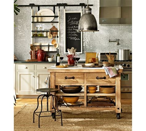 kitchen islands pottery barn kitchen updates for any budget