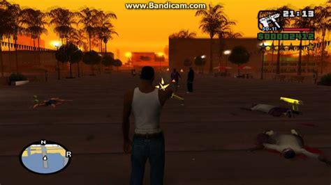 Gta San Andreas Ps2 Graphics/gameplay (pc) Part 1