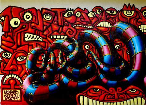 Dragon Inca. La Boële, Octobre 2007.
