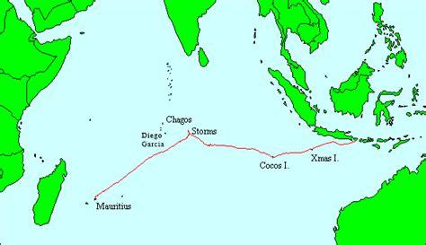 tale  sailing   indian ocean  bali