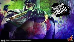 Batman Suicid Squad : exclusive hot toys suicide squad joker batman imposter 1 6 scale figure ultimate toys ~ Medecine-chirurgie-esthetiques.com Avis de Voitures