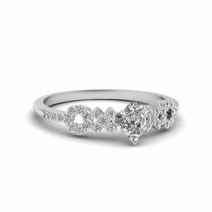 15 best ideas of cheap white gold wedding rings With white gold wedding rings cheap