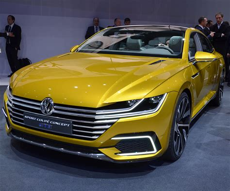 New Redesigned Passat by 2016 Volkswagen Vw Cc Redesign Release Date Price