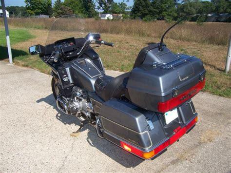 honda goldwing  interstate  sale   motos