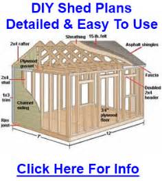 gambrel storage shed plans 10x12 jump to next level