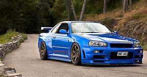 Nissan Skyline Fast And Furious : automobile cinema fast and furious series nissan skyline gt r r34 ~ Medecine-chirurgie-esthetiques.com Avis de Voitures