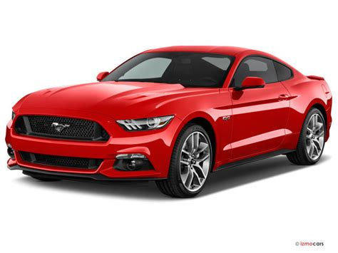 2015 Ford Mustang Prices, Reviews & Listings For Sale