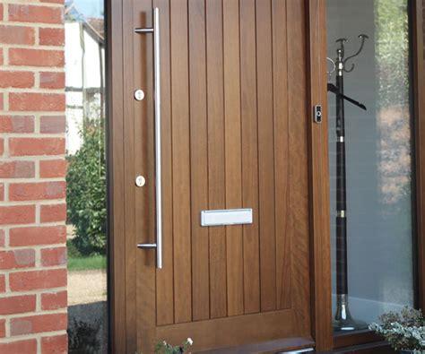 External Doors by External Doors Front Doors Solid Wooden Doors