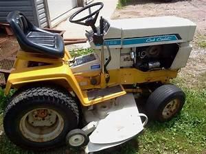 17 Best Images About Garden Tractors On Pinterest