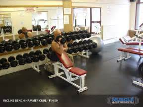 Hammer-Curls-Incline-Bench