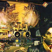 Top 40 Charts Sweden Album Sign O 39 The Times Prince Vault