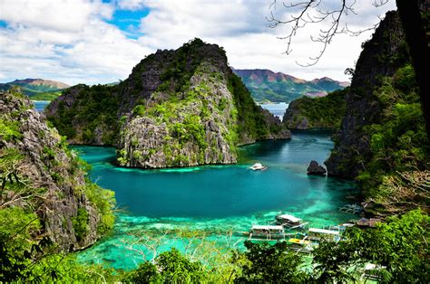 About Palawan Island Hopping In The Philippines Palawan